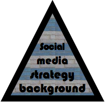 Social Media Strategy Lessons Learned: Background #experiential #cx