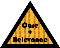 Social Media Strategy Lessons Learned: Care plus relevance is irresistible #cx