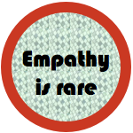 Social Media Strategy Lessons Learned: Empathy is rare #cx