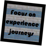 Social Media Strategy Lessons Learned: Focus on experience journeys #cx