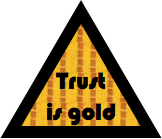 Social Media Strategy Lessons Learned: #Trust is gold #cx