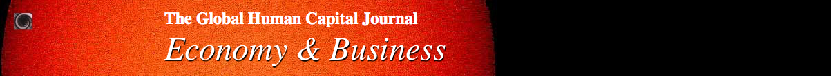 The Global Human Capital Journal: Economy, Business & Politics