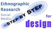 Ethnographic Research for Design: Step by Step