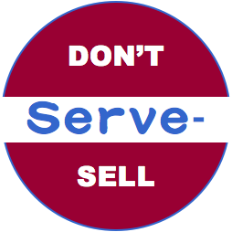 Serve Don't Sell: How to build trust in digital public