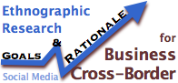 Ethnographic Research Cross Border Business Goals & Rationale
