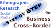Ethnographic Research Cross Border Business Step by Step