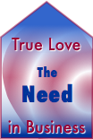 The Need for true love for customers