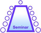 Social Business Seminar Widget