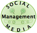 Experiential Social Media Services: Social Media Management | Policy Monitoring Governance