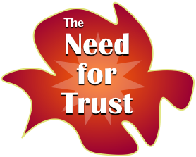 Need for Trust #drivetotrust