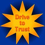 Drive To Trust star #drivetotrust