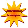 Social Empowerment Cohort: alternative transport