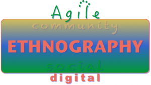 #agile #digital #ethnography: dynamic new secondary market research: main
